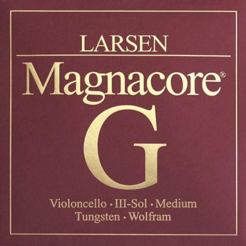Magnacore Cello G String 4/4 Medium