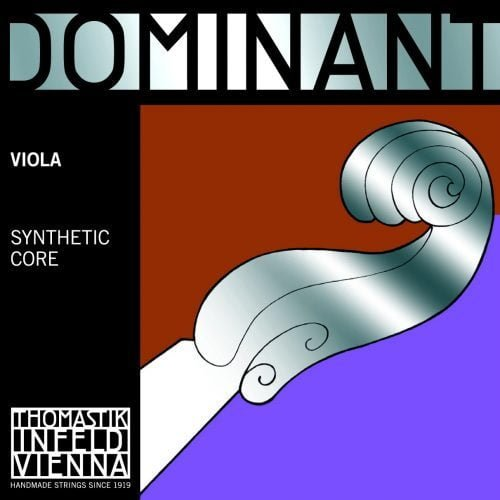 Dominant Viola A String 4/4 Medium Aluminium