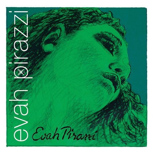 Evah Pirazzi Cello Set of Strings 4/4 Medium