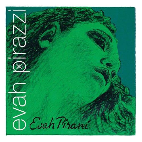 Evah Pirazzi Cello Set of Strings 4/4 Medium