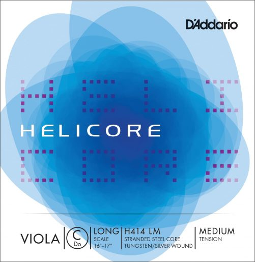 Helicore Viola C String 38cm Medium