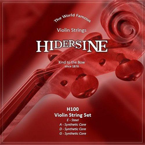 Hidersine Violin G String 4/4