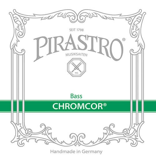 Chromcor Double Bass 1/4 E String