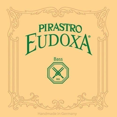 Eudoxa Gut Double Bass B5 String