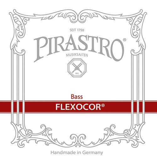 Flexocor Double Bass C String (High C)