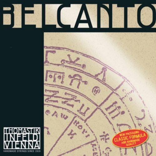 Belcanto Cello C String 4/4 Medium