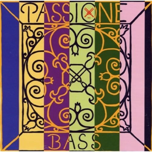 Passione Double Bass C String (High C)