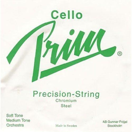 Prim Cello C String 4/4 Medium
