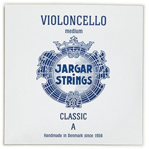 Classic Cello High E String 4/4 Medium