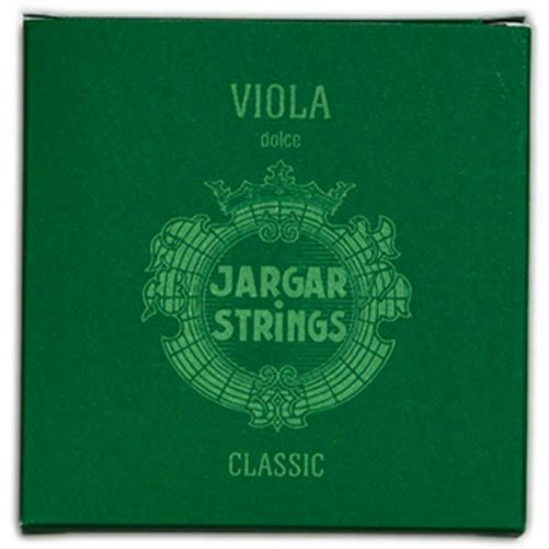Classic Viola Set of Strings 4/4 Low