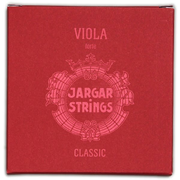 Classic Viola Set of Strings 4/4 High
