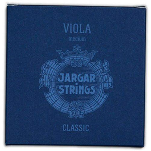 Classic Viola Set of Strings 4/4 Medium