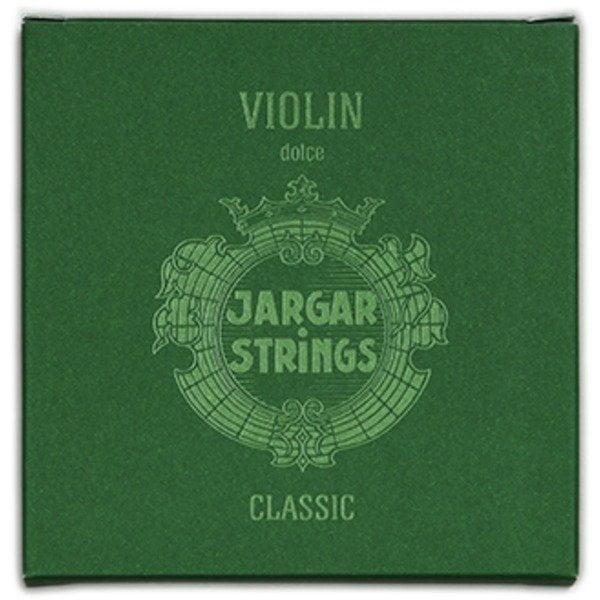 Classic Violin Set of Strings 4/4 Low