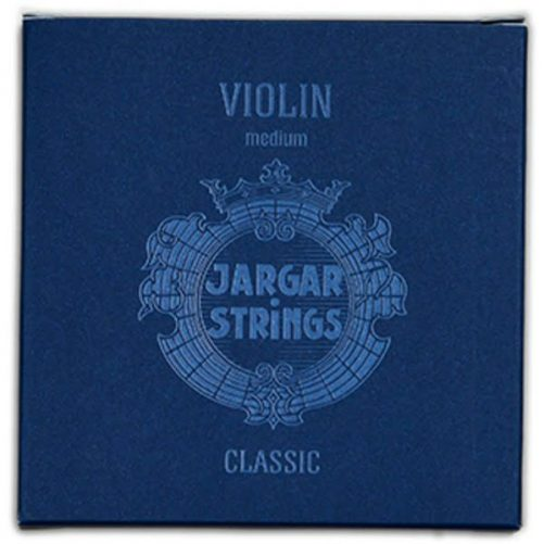 Classic Violin Set of Strings 4/4 Medium