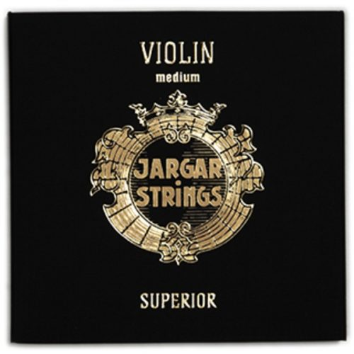 Superior Violin Set of Strings 4/4 Medium