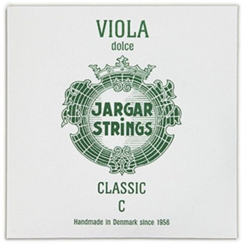 Classic Viola C String 4/4 Low