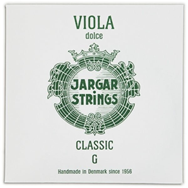 Classic Viola G String 4/4 Low