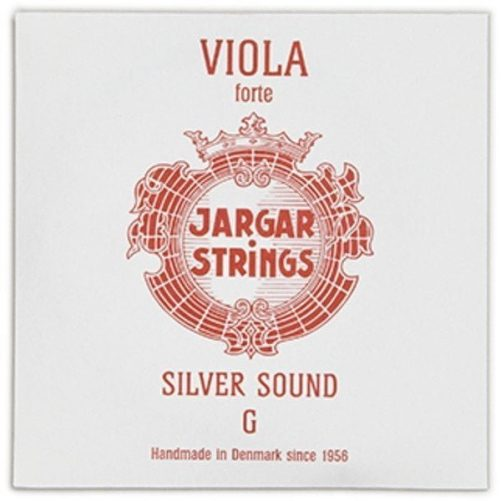 Silver Sound Viola G String 4/4 High