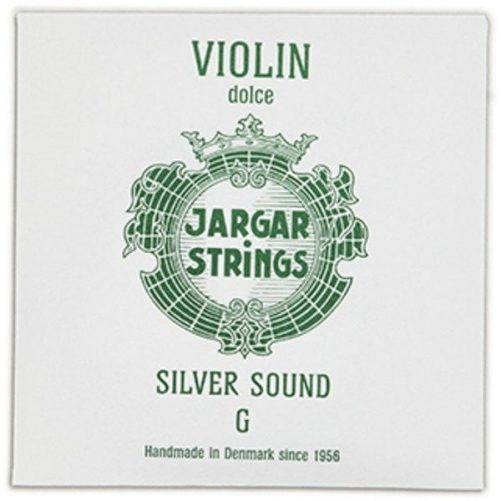 Silver Sound Violin G String 4/4 Low
