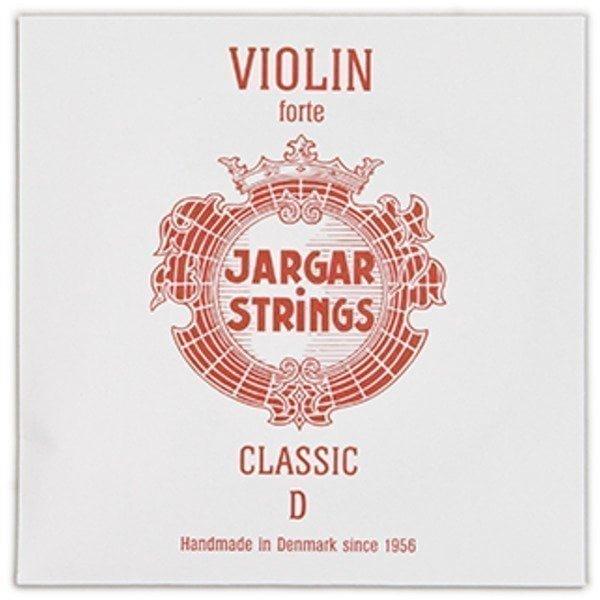 Classic Violin D String 4/4 High