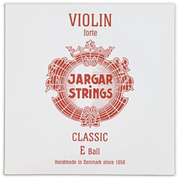 Classic Violin E String 4/4 High Ball