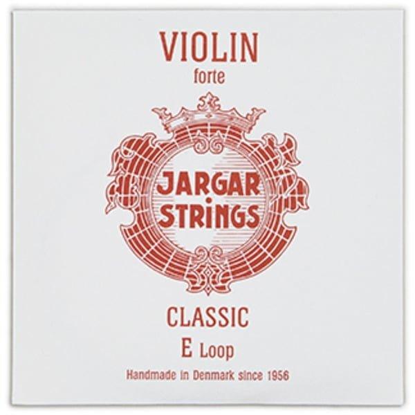 Classic Violin E String 4/4 High Loop