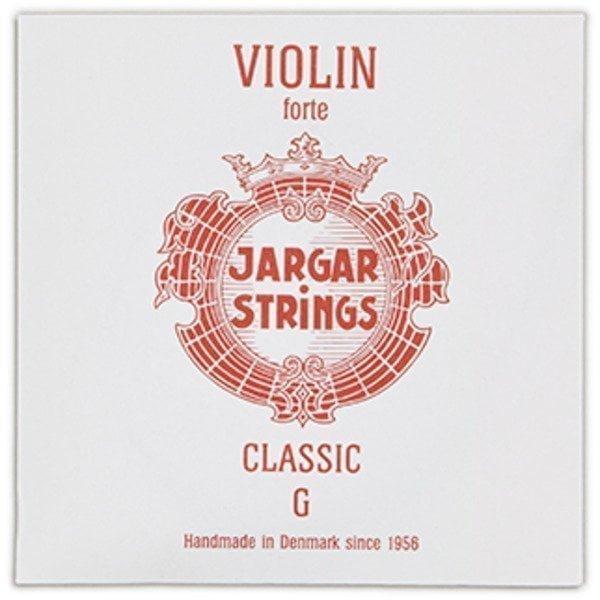Classic Violin G String 4/4 High