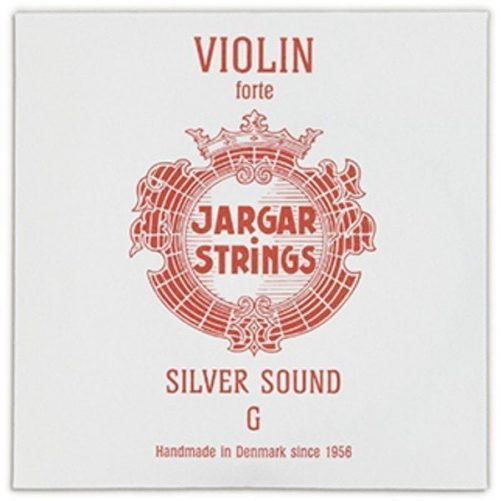 Silver Sound Violin G String 4/4 High
