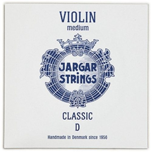 Classic Violin D String 4/4 Medium
