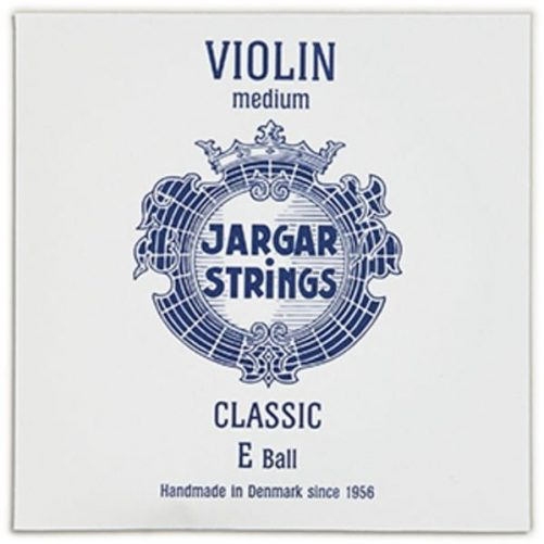 Classic Violin E String 4/4 Medium Ball
