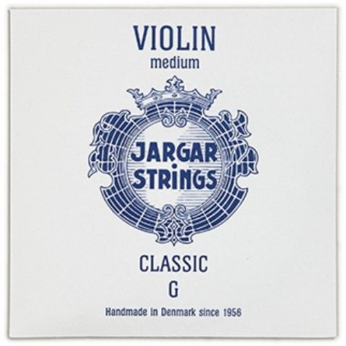 Classic Violin G String 4/4 Medium