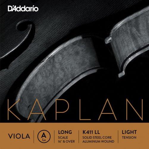 Kaplan Forza Viola A String 38cm Low