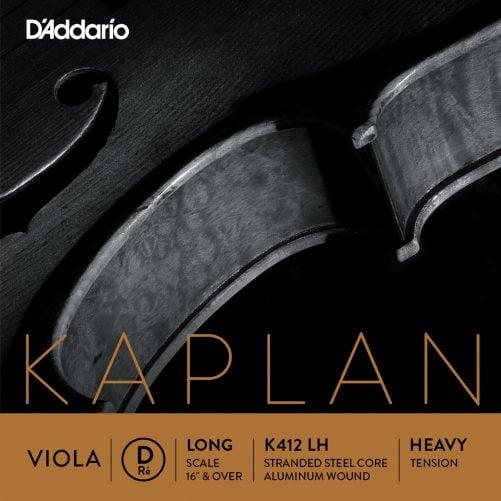 Kaplan Forza Viola D String 38cm High