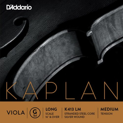 Kaplan Forza Viola G String 38cm Medium