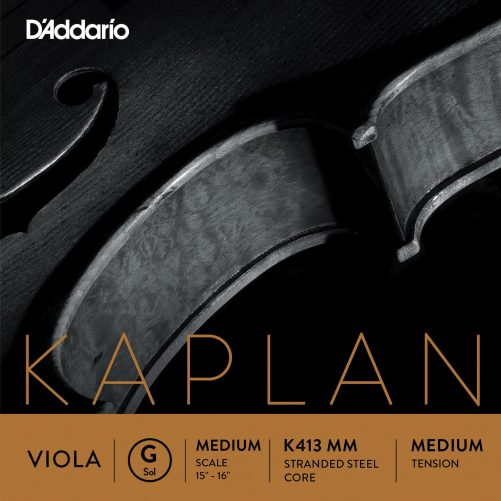 Kaplan Forza Viola G String 36cm Medium