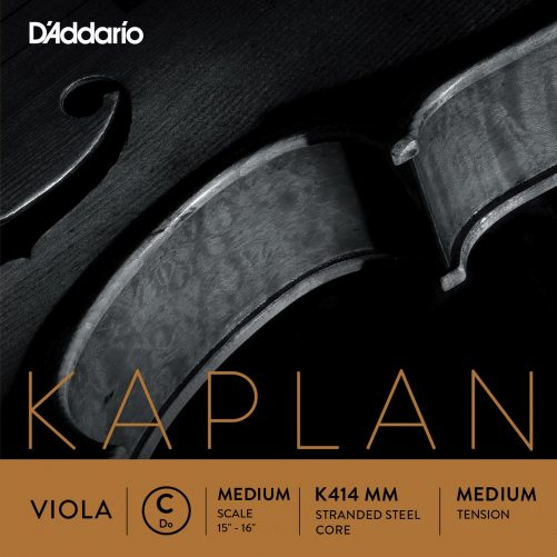 Kaplan Forza Viola C String 36cm Medium
