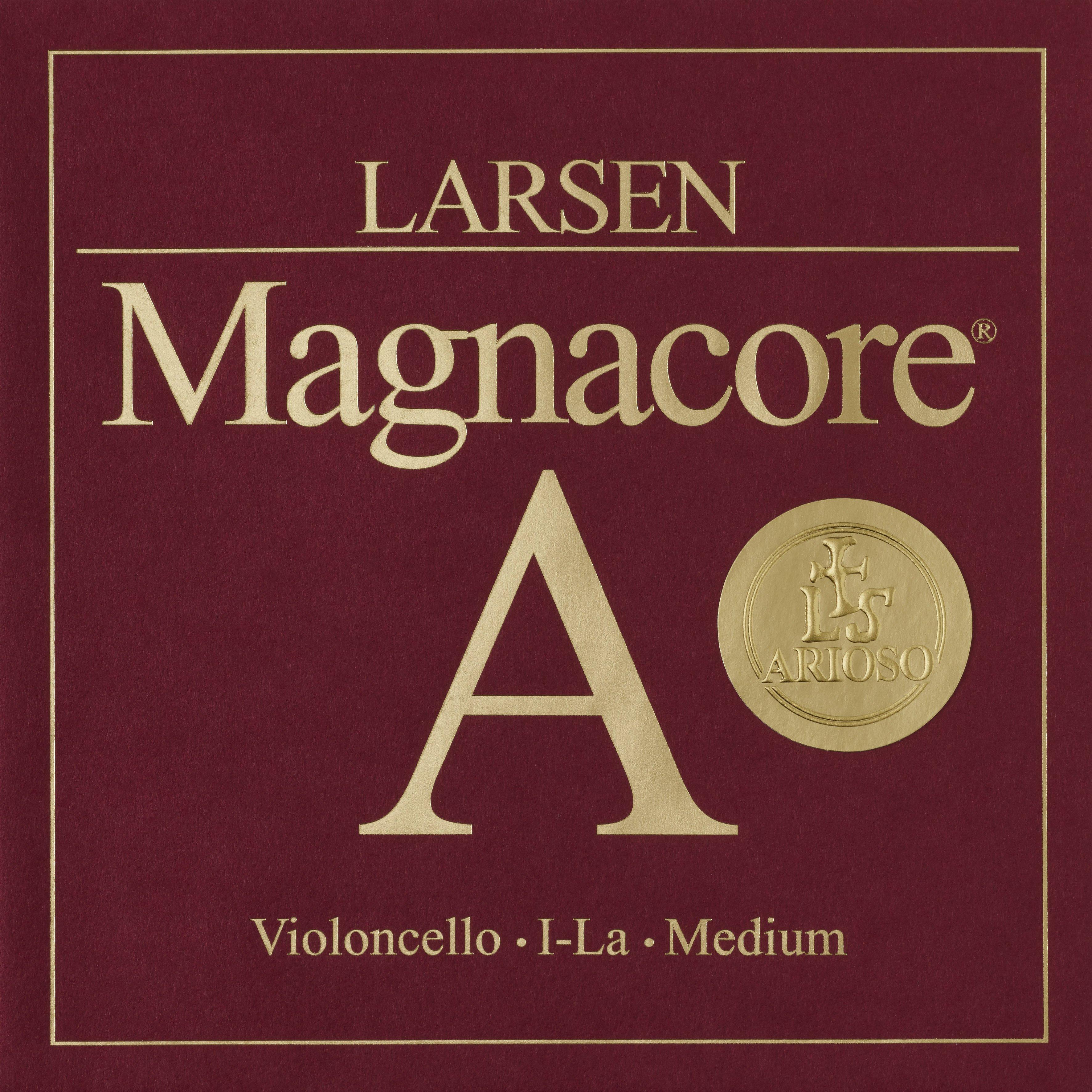 Magnacore Ariosa Cello A String 4/4 Medium