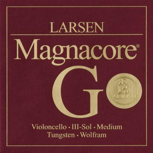 Magnacore Ariosa Cello G String 4/4 Medium