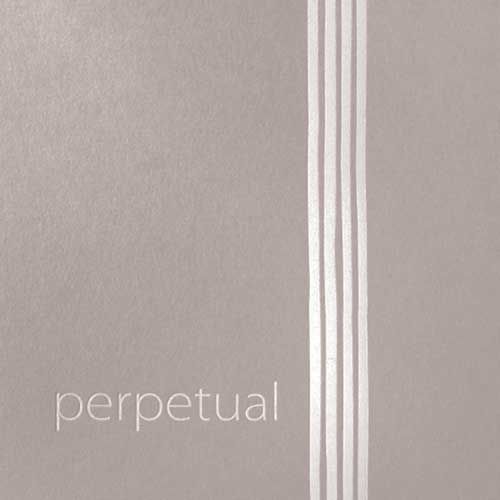 Perpetual Cello Set of Strings 4/4 Medium