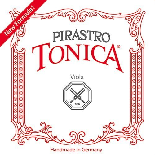 Tonica Viola Set of Strings 4/4 Medium