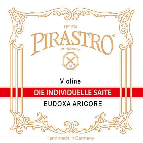 Eudoxa Aricore Violin A String 4/4 Low Aluminium
