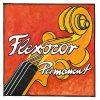 Flexocor Permanent Violin Set of Strings 4/4 Medium
