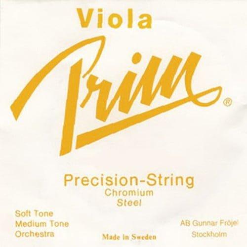 Prim Viola C String 4/4 Orchestra