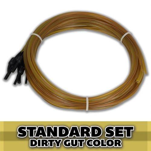Standard Double Bass 3/4 Set of Strings Gut