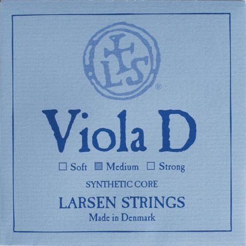 Larsen Viola D String 4/4 Medium