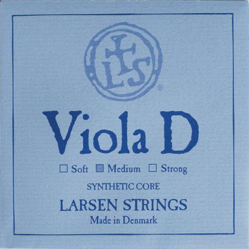 Larsen Viola D String 4/4 Medium