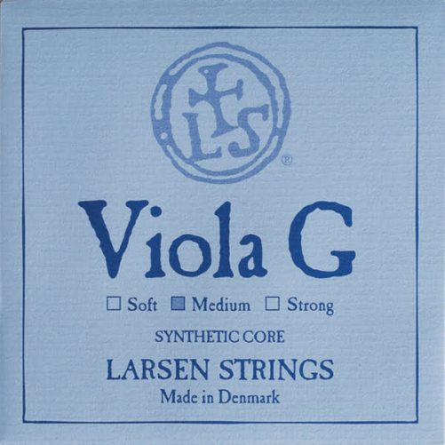 Larsen Viola G String 4/4 Medium