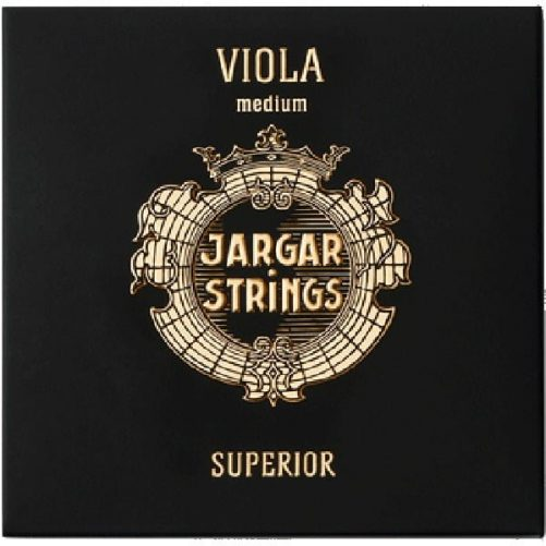Superior Viola Set of Strings 4/4 Medium