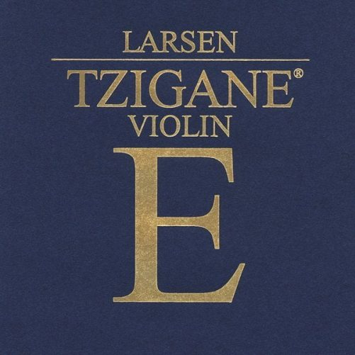 Tzigane Violin E String 4/4 Low Loop