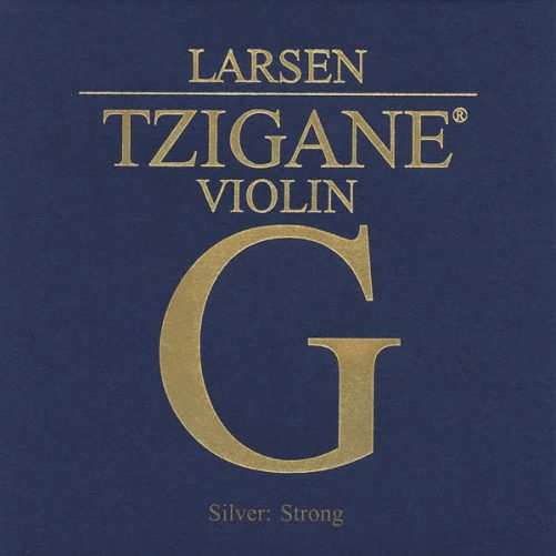Tzigane Violin G String 4/4 Low